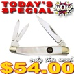 CCN-50477 TODAY'S SPECIAL (1PC) [Hen & Rooster • Pocket Knives • Premium Knives]
