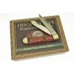 CCN-50585 H&R DAD TRAPPER (1PC) [Hen & Rooster • Pocket Knives]