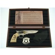 CCN-50611 WYATT EARP COLLECTABLE (1PC) [Frost Cutlery • Collectors' Items • Commemorative Sets]