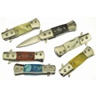 CCN-50624 MINI MILANO SIX PACK (6PCS) [Other • Pocket Knives • Speed Safe]