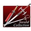 CCN-50688 KING OF SWORDS (3PCS) [Frost Cutlery • Swords, Canes & Armor]