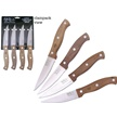 CCN-50981 H&R STEAK KNIVES (4PC) [Hen & Rooster Int'l • Kitchen Sets]
