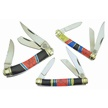 CCN-51331 QUICKSILVER TRIO (3PCS) [Quicksilver • Pocket Knives]