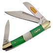CCN-51476 UNCLE LUCKY STOCKMAN (1PC) [Uncle Lucky • Pocket Knives • Premium Knives]