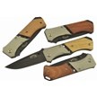 CCN-51553 OFF ROAD COMPANIONS (4PCS) [Frost Cutlery • Tacticals • Speed Safe]