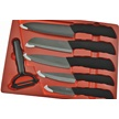 CCN-51655 BLACK FRIDAY BEST BUY (6PCS) [Hen & Rooster Int'l • Kitchen Sets]