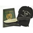 CCN-51717 H&R FROST SIGNATURE SET (3PCS) [Assorted • Collectors' Items • Jim Frost Signature]