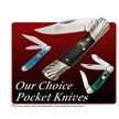 CCN-52222 O/C BONE COLLECTOR CLOSEOUT (1P) [Bone Collector USA • Pocket Knives]