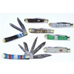 CCN-52464 PREMIUM TRAPPER COLLECTION (7PC) [Assorted • Pocket Knives]