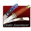 CCN-52545 STEEL BOUNDARIES (154PCS) [Assorted • Dealer Assortments]