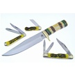 CCN-52917 FIELD TESTED (4PCS) [Assorted • Pocket Knives]