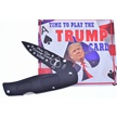 CCN-52973 TIME TO TRUMP  (1PC) [Frost Cutlery • Tacticals]