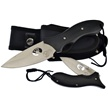 CCN-53244 TEAM WHITETAIL PRO COMBO (2PCS) [Team Whitetail • Fixed Blades & Hunters • Hunting Knives]