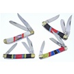 CCN-53423 INLAY PERFECTION (4PCS) [Assorted • Pocket Knives]