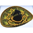 CCN-53460 HANDMADE SOMBRERO (1PC) [Other • Collectors' Items]