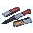 CCN-53480 OFF ROAD TRIO (3PCS) [Frost Cutlery • Tacticals • Speed Safe]