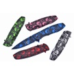 CCN-53693 SKULL CRUSHER (5PCS) [Tac-Force • Tacticals & Folders]