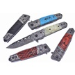 CCN-53707 EXECUTIVE SNAPSHOTS (5PCS) [Tac-Force • Tacticals & Folders]