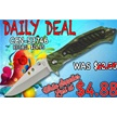 CCN-53746 DEAL OF THE DAY (1PC) [Frost Cutlery • Pocket Knives]