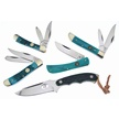 CCN-54229 FIELDS OF GREEN (5PCS) [Assorted • Pocket Knives]