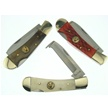 CCN-54245 FARMHAND TRIO (3PCS) [Frost Cutlery • Pocket Knives]