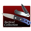 CCN-54446 WARTECH KARAMBIT COLLECTION (8PC [WarTech • Tacticals & Folders • Speed Safe]