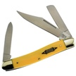 CCN-54819 EARLY MORNING STOCKMAN (1PC) [Crowing Rooster • Pocket Knives]
