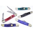 CCN-55020 VALLEY FORGE RIDER COLLECTION(5P [Valley Forge • Pocket Knives]