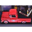 CCN-55075 1958 CHEVY FIREFIGHTER TRUCK (1P [Frost Cutlery • Collectors' Items]