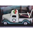 CCN-55122 CHRISTMAS TRUCKING (1PC) [Frost Cutlery • Collectors' Items]