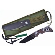 CCN-55140 OUTDOOR EDGE (2PCS) [Assorted • Fixed Blades & Hunters]