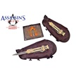 CCN-55310 ASSASSINS CREED (1PC) [Master Cutlery • Fantasy • Blade Gauntlet]