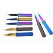 CCN-55429 TIGER TITANIUM MIX (7PC) [Tiger USA • Pocket Knives]