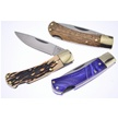 CCN-55598 CUB TRIO (3PCS) [Hibbard Spencer-Bartlett  • Pocket Knives]