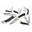 CCN-55631 CAPE BUFFALO TRAIL MIX (6PCS) [Assorted • Pocket Knives]