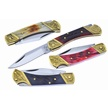 CCN-55636 BEAR HUNTER CUB PACK (4PCS) [Frost Cutlery • Pocket Knives]