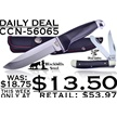 CCN-56065 DEAL OF THE DAY (2PCS) [Assorted • N/A]