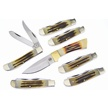 CCN-56066 SIX PACK PLUS (7PCS) [Assorted • Pocket Knives]