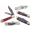CCN-56081 LOCKING COPPERHEAD COLL. (5PCS) [Assorted • Pocket Knives]