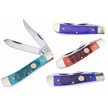 CCN-56594 BULLET TRAPPER CONNECTION (4PCS) [Frost Cutlery • Pocket Knives]