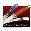 CCN-56832 STEEL ERUPTION (209PCS) [Assorted • Dealer Assortments]