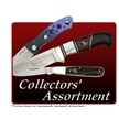 CCN-57062 RED WALNUT TESTED COLLECTION(8PC [Assorted • Pocket Knives]