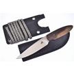 CCN-57656 JD VAN DEVENTER'S CSTM NECK KF(1 [JD van Deventer • Fixed Blades & Hunters]