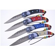 "CCN-57774 MASTER'S COLLECTION ""CHIEF"" (4PC [Master Cutlery • Tacticals & Folders]"