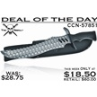 CCN-57851 DEAL OF THE DAY (1PC) [Tac Assault • Fixed Blades & Hunters • Bowies]