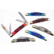 CCN-58165 HOUSE OF CONGRESS SIX PACK (6PCS [Steel Warrior • Pocket Knives]