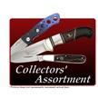 CCN-58241 STAG BN RIVERSIDE COLL (9PCS) [Ocoee River Cutlery • Pocket Knives]