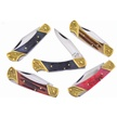 CCN-58313 CUB PACK (5PCS) [Frost Cutlery • Pocket Knives]