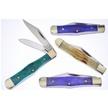 CCN-58363 COKE BOTTLE CLASSICS (4PCS) [Miller Bros. • Pocket Knives]