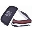 CCN-58399 CITADEL KUKRI WOOD SCALE (1PC) [Citadel • Pocket Knives]